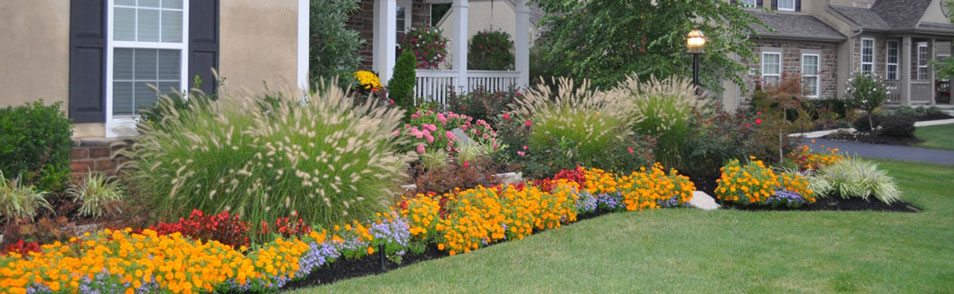 Custom Landscaping Design Ideas In Columbus Dublin Lewis Center Oh