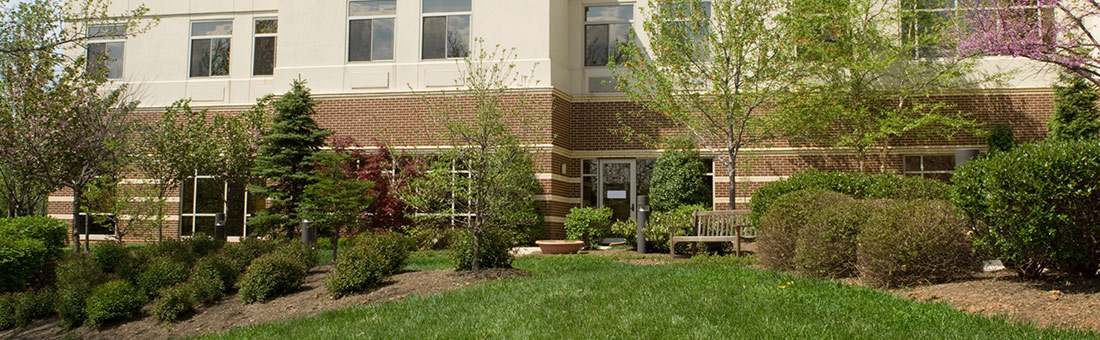 Commercial Landscaping Services In Central Oh Shearer